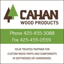 Cahan Wood Products