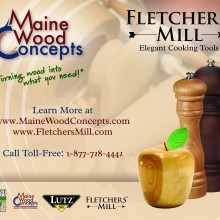 Maine Wood Concepts